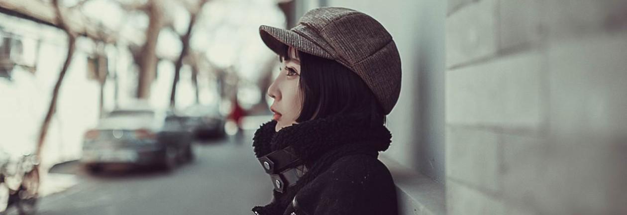 中国人女性との恋愛ばっかし!